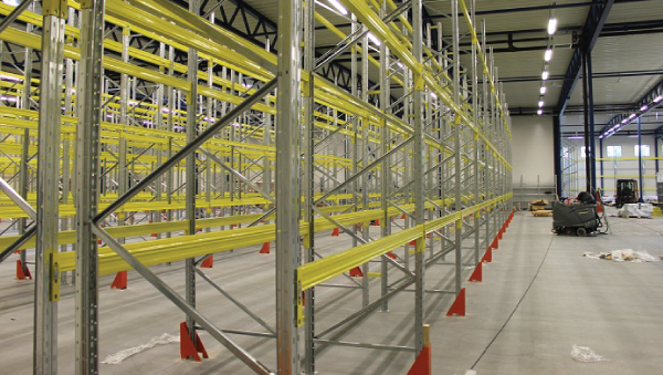 pallet-racking-system