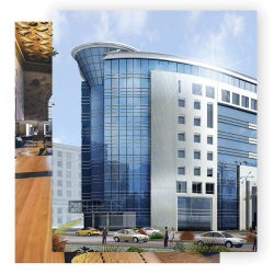 ABOUT - Vibrant Group - Supplier of Waterproofing and Building